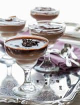 Easy Chocolate Mousse (Raw, Dairy-Free, Paleo-Friendly)