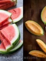 What to Make with Melons – Tips for Selecting, Storing and Preparing Melons