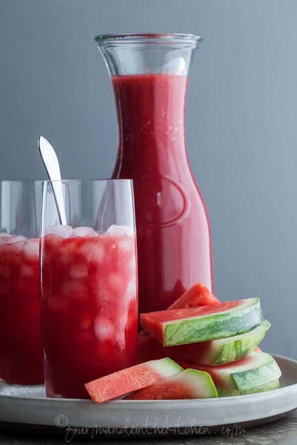 watermelon raspberry lemonade, watermelon lemonade, raspberry lemonade, lemonade