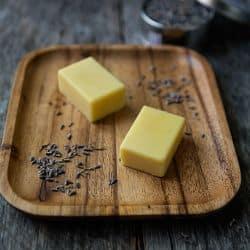 lavendar lotion bar recipe