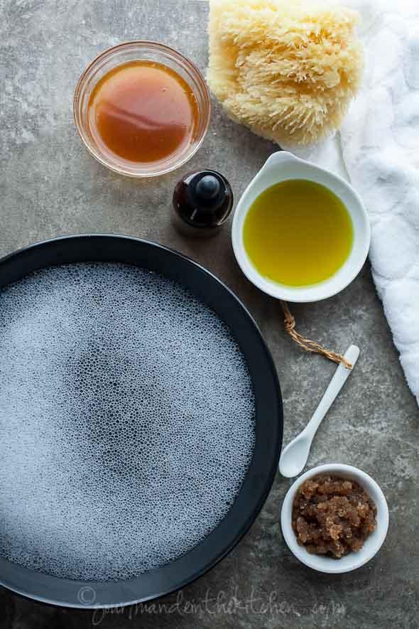 Natural Skincare, Natural Beauty, Non-Toxic Beauty, Non-Toxic Skincare