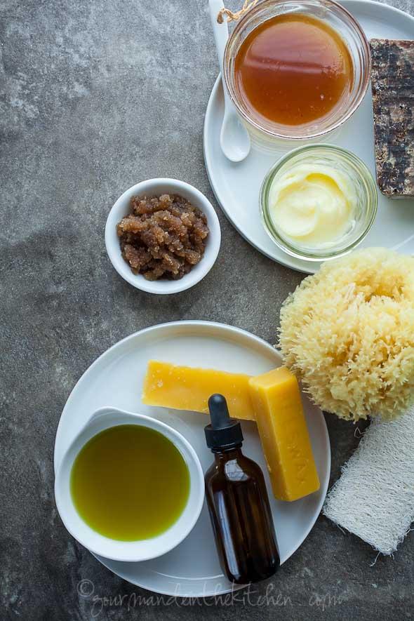 Natural Skincare, Natural Beauty, Non-Toxic Beauty, Non-Toxic Skincare, Natural Beauty Routine