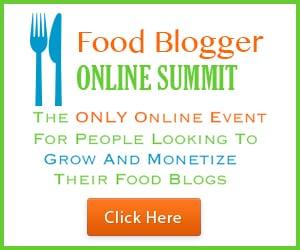 food blogger online summit