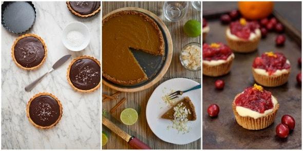 grain-free pies, gluten-free tarts, gluten-free cake recipe