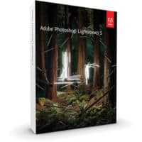 Lightroom 5 Review and Giveaway