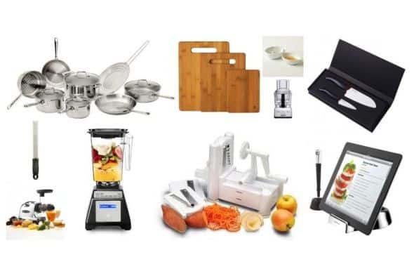 2013 Holiday Gift Guide 10 Gift Ideas For Cooks