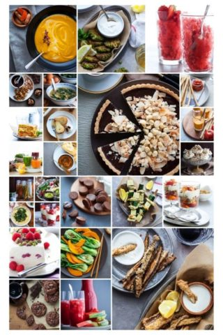 2013 A Year of Seasonal Gluten-Free and Grain-Free Recipes