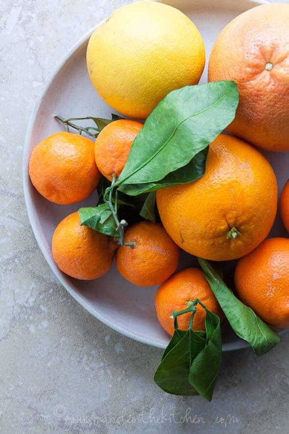 fruit, oranges, tangerines, grapefruit, citrus