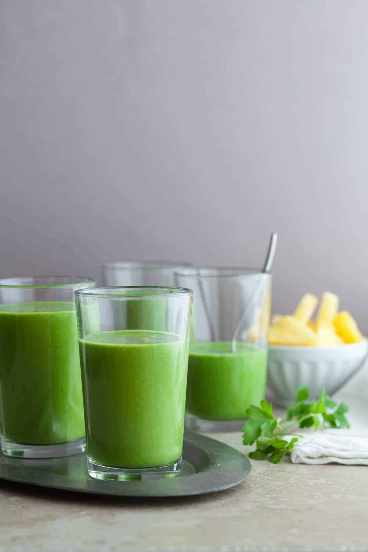 Drink Your Greens Smoothie