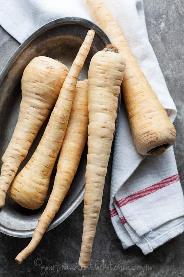 parsnips, winter vegetable, root vegetable