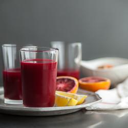 root vegetable juice, carrot beet juice, carrot beet ginger juice, carrot orange juice, carrot ginger juice, carrot turmeric juice, blood orange juice