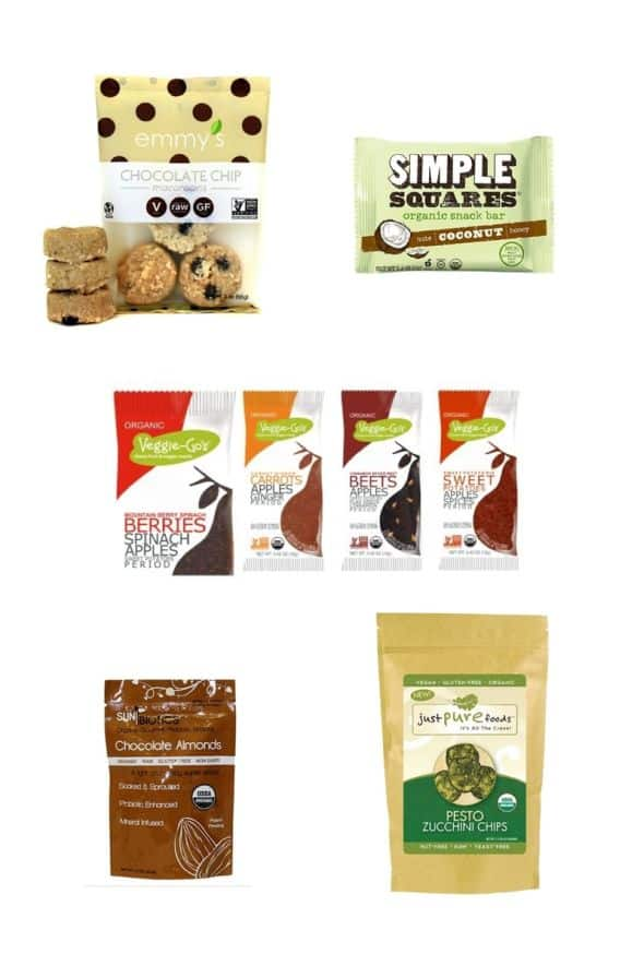 travel snacks giveaway, Abe's Market, giveaway