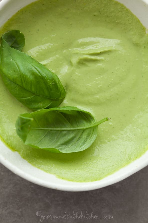 creamy basil parsley dip. basil dip. parsley dip, herb dip, vegan dip, paleo dip, sumer dip, healthy dip, dip recipe