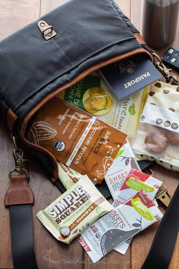 healthy travel snacks, snacks for travel, healthy snacks, paleo snacks, gluten-free snacks