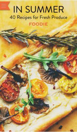 foodie app summer edition