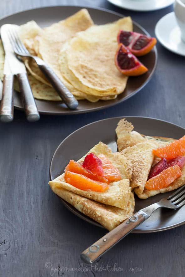... and you re set super versatile crepes are perfect for breakfast