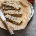 Apricot Seed Bars