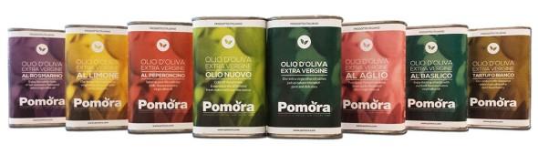 Pomora Olive Oil