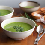 Clean Green Soup