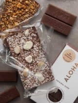 ALOHA Superfood Chocolate Bars Giveaway