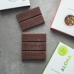 Aloha Superfood Chocolate Bars