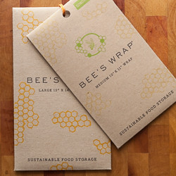 Bee's Wrap and The Mighty Fix