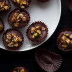 Pistachio Mulberry Fruit and Nut Clusters