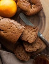 French Spice Bread – Pain d'Épices (Grain-Free, Paleo)