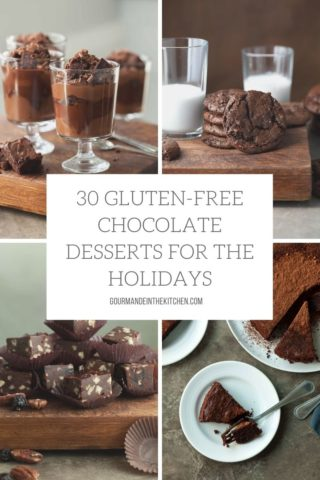 30 Days of Chocolate For the Holidays