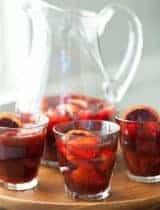 Non-Alcoholic Summer Sangria