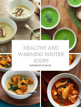 Warming and Healthy Winter Soups