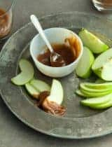 Caramel Apple Dip (Paleo, Vegan)