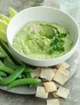 Artichoke Green Olive Tapenade