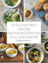 10 Gluten-Free Winter Squash Recipes for Fall and Winter