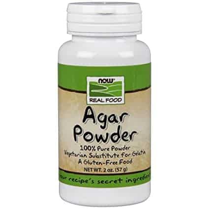 Now Foods Agar Pure Powder