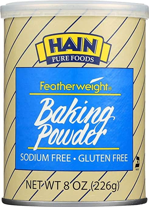 Hain Baking Powder