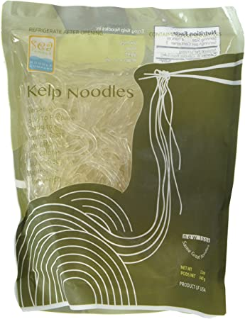 Sea Tangle - Kelp Noodles